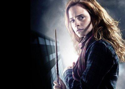 Varázsvilág - Városi szabadulós játék - Harry Potter szabadulószoba. Hermione